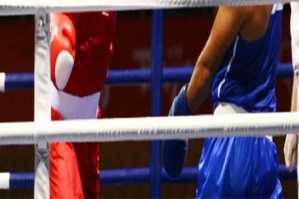 Σοκ: Νεκρός πυγμάχος κατά τη διάρκεια αγώνα! (Video)