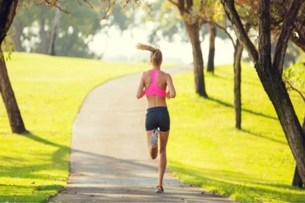 Τα καλύτερα μέρη για τρέξιμο στην πόλη της Αθήνας! Αυτά είναι τα 22  σημεία που μπορείς να το απολαύσεις!