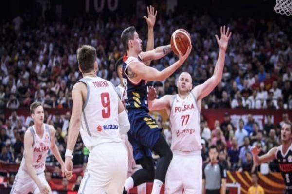 Μουντομπάσκετ 2019: Απίστευτη η Πολωνία αφού