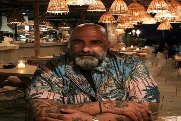 Σάκης Νταντούλας:  Ανακοίνωσε την αποχώρησή του από τα δυο επιτυχημένα μαγαζιά στα οποία είχε βάλει την υπογραφή του!