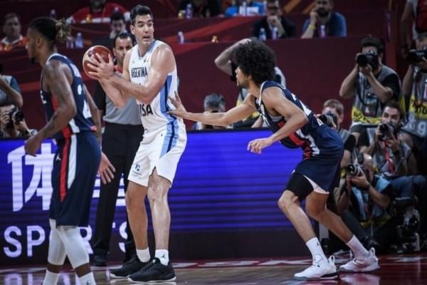 Μουντομπάσκετ 2019: Στον τελικό η Αργεντινή! «Σκόρπισε» την Γαλλία με 80-66!