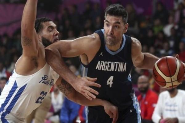 Μουντομπάσκετ 2019: Πέρασε την πρώτη φάση και η Αργεντινή!