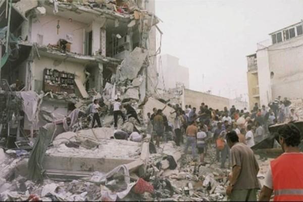 7 Σεπτεμβρίου 1999: 20 χρόνια από τον φονικό σεισμό της Αθήνας! 143 νεκροί, 700 τραυματίες! (photos-video)