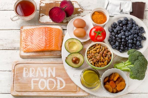 Αυτές είναι οι τροφές που θα σε βοηθήσουν στην συγκέντρωση!
