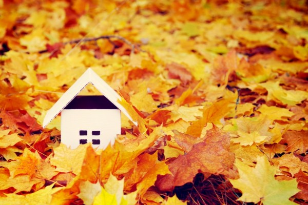 Πώς θα κάνεις το σπίτι σου να μοσχοβολά το φθινόπωρο!