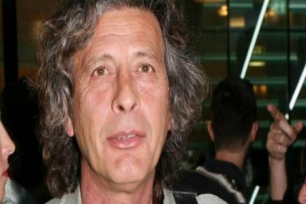 Τραγική απώλεια: Πέθανε ο ηθοποιός Τάκης Σπυριδάκης!