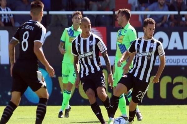 Super League: ΟΦΗ-Αστέρας Τρίπολης 3-1! Η ανατροπή και η 2η θέση!