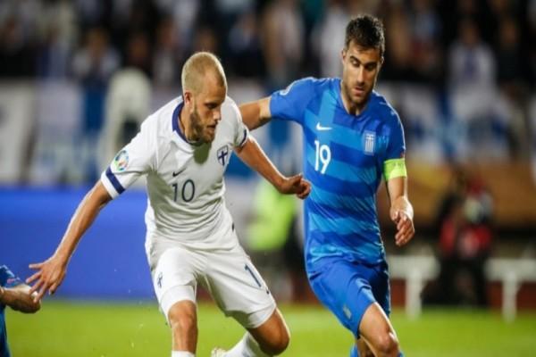Προκριματικά EURO 2020:  Νέο ξεκίνημα «ψάχνει» Εθνική ποδοσφαίρου απόψε κόντρα στο Λιχνεστάιν!