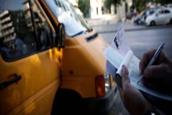 94 σχολικά λεωφορεία με τροχαίες παραβάσεις  την πρώτη μέρα της χρονιάς