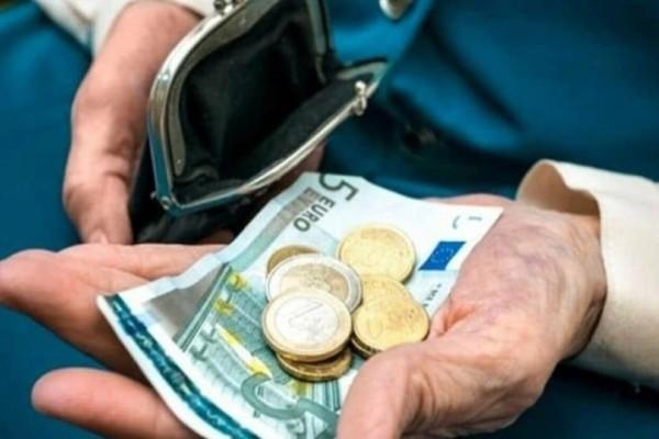 Συντάξεις χηρείας: Αυξήσεις άνω των 300 ευρώ!  Ποιοι οι κερδισμένοι; Αναλυτικά παραδείγματα! (photos)