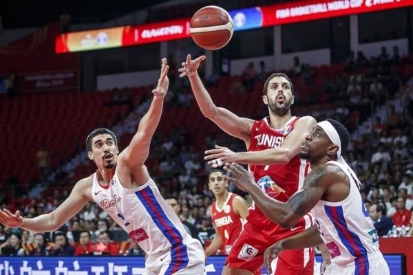 Μουντομπάσκετ 2019: Ανατροπή και πρόκριση στους «16» για το Πουέρτο Ρίκο! (photos)