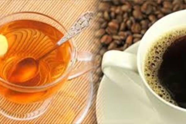 Γιατί το τσάι έχει περισσότερα οφέλη από τον καφέ;