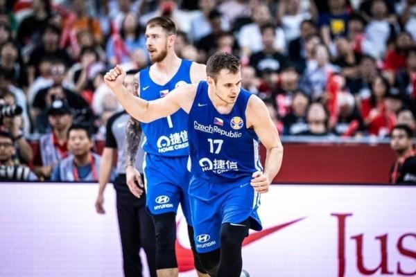 Μουντομπάσκετ 2019: Ιστορική νίκη για την Τσεχία! Επικράτησε της Ιαπωνίας με 89-76! (photos)