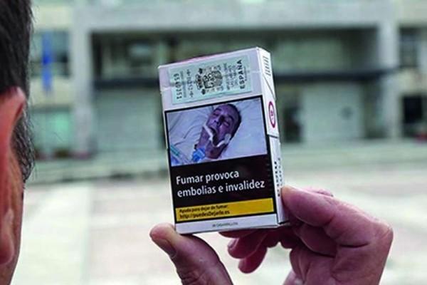 Σε ποια άλλα προϊόντα θα μπει προειδοποιητική σήμανση όπως και στα τσιγάρα!