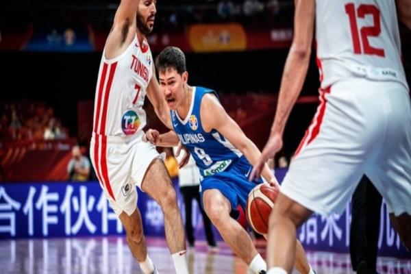 Μουντομπάσκετ 2019: Επίδειξη δύναμης από την Τυνησία! (photos)