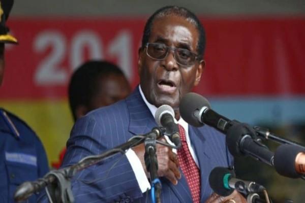 Πέθανε ο πρώην πρόεδρος της Ζιμπάμπουε, Ρόμπερτ Μουγκάμπε!