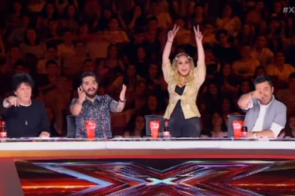 X-Factor - Highlights: Οι στιγμές που μας έκαναν εντύπωση από το χθεσινό επεισόδιο!