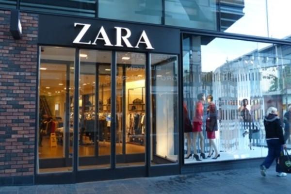 Zara: Το τζιν που θα σε κάνει να φαίνεσαι πιο αδύνατη κοστίζει μόλις 15 ευρώ!