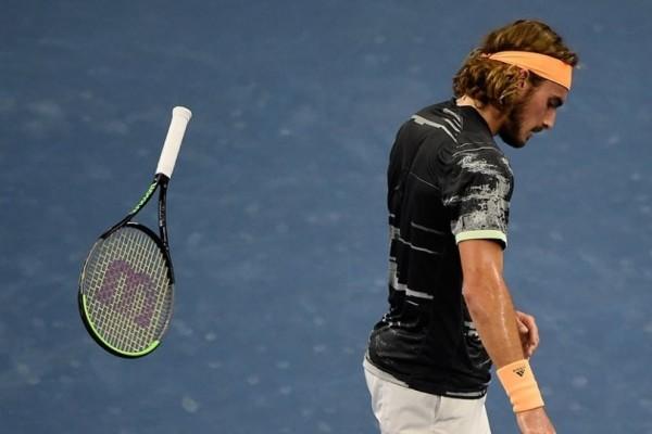 Τελικός China Open: Δεν τα κατάφερε Τσιτσιπάς να λυγίσει τον Τιμ!
