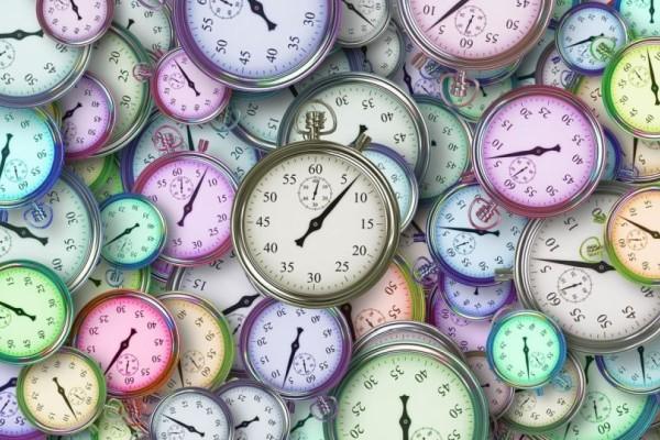 Προσοχή: Αλλάζει η ώρα τα ξημερώματα!