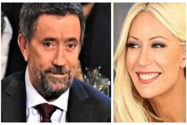 Σπύρος Παπαδόπολος - Μαρία Μπακοδήμου: Μια σχέση που δεν ήξερε κανείς!