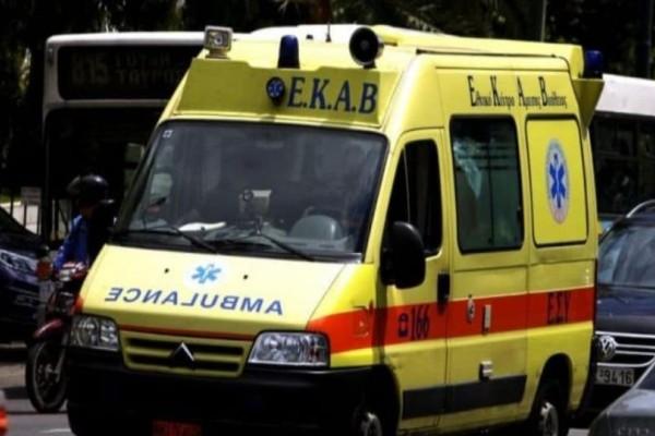 Θρίλερ στη Σπάρτη: Βρέθηκε νεκρός 35χρονος σε θέατρο!