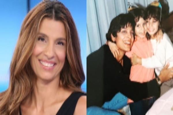 Πόπη Τσαπανίδου: Οι δίδυμες κόρες της είναι κουκλάρες και μοιάζουν στη μαμά τους!