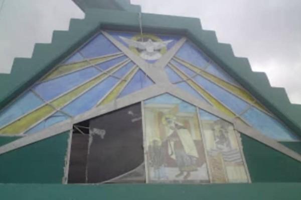 Το μυστηριώδες κτίσμα στην Αττική οδό που κρύβει μια οικογενειακή τραγωδία!