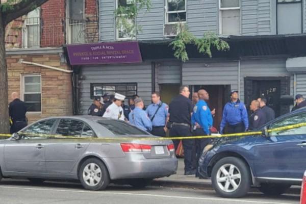 4 νεκροί από πυροβολισμούς στο Μπρούκλιν!