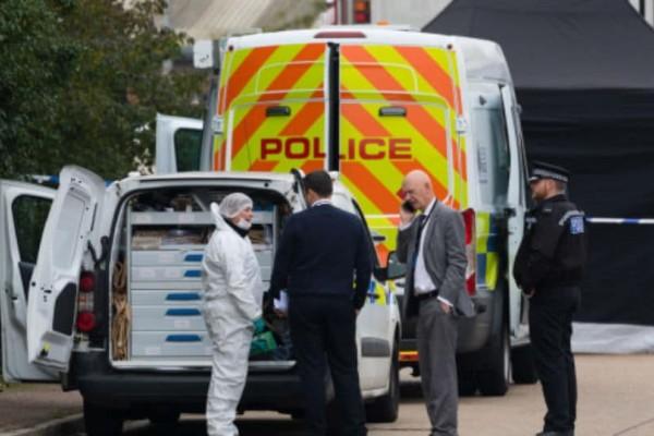 Ακόμα μία σύλληψη υπόπτου για την υπόθεση με τα 39 πτώματα στο Έσεξ!