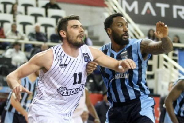 Basket League: Σάρωσε και πάλι ο Κολοσσός με 21 πόντους διαφορά!