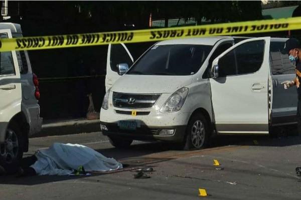 Φιλιππίνες: Δήμαρχος δολοφονήθηκε από άγνωστους ενόπλους!