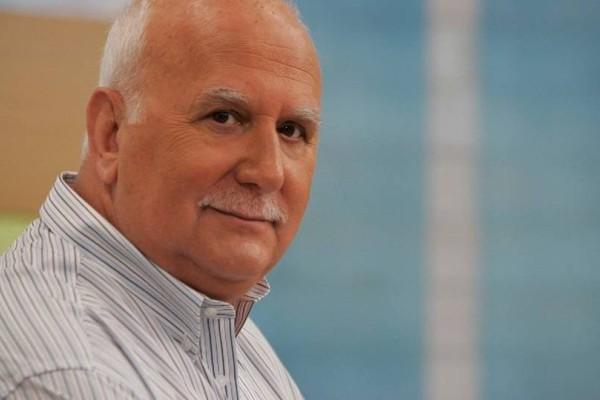 Γιώργος Παπαδάκης: Η γυναίκα που έχει γίνει ο... εφιάλτης του! Και δεν είναι η Μπάγια