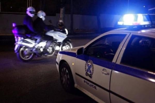 Σοκ στην Κρήτη: Βρέθηκε νεκρός άνδρας μέσα σε νεκροταφείο!