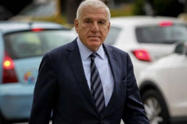Στη φυλακή για άλλους 6 μήνες θα παραμείνει ο Γιάννος Παπαντωνίου!