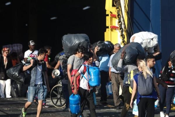 Υπ. Εργασίας: Τι αλλάζει στην απόδοση ΑΜΚΑ μεταναστών!