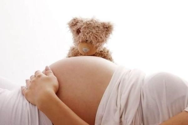 Έφαγε σκόρδο ενώ ήταν έγκυος..Το αποτέλεσμα θα σας σοκάρει!