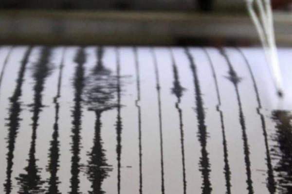 Σεισμός στην Κω!