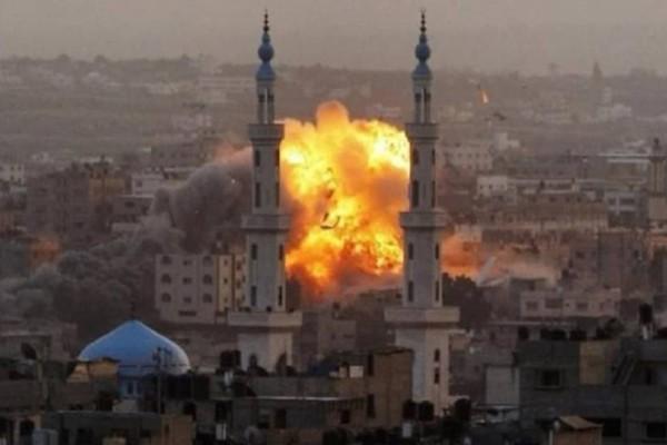 «Όταν αρχίσει τo κακό από την Συρία να αρχίσετε να πρoσεύχεστε»: Συγκλονίζει προφητεία Γέροντα!