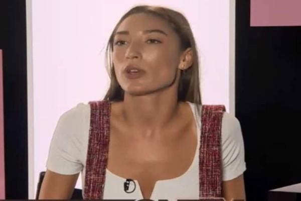 GNTM: Η Μαρτίνα δεν άντεξε άλλο και έκραξε συμπαίκτρια της! (Video)