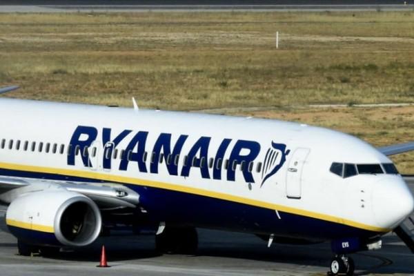 Η Ryanair τρελάθηκε: Προσφορά για εισιτήρια από 9,99€ σε διάσημους προορισμούς!