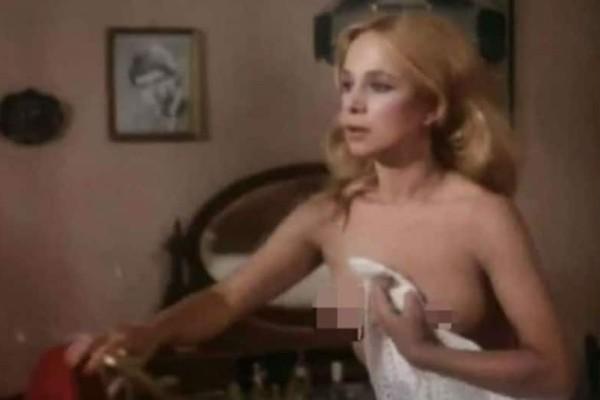 Αλίκη Βουγιουκλάκη: Γυμνές φωτογραφίες από προσωπικές στιγμές που είδαμε για πρώτη φορά!