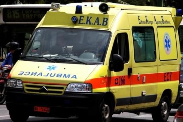 Τροχαίο στις Σέρρες: Νεκρός ο οδηγός που καρφώθηκε σε νταλίκα!