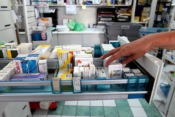 ΕΟΦ: Ανακαλούνται κι άλλα φάρμακα μετά το Zantac!