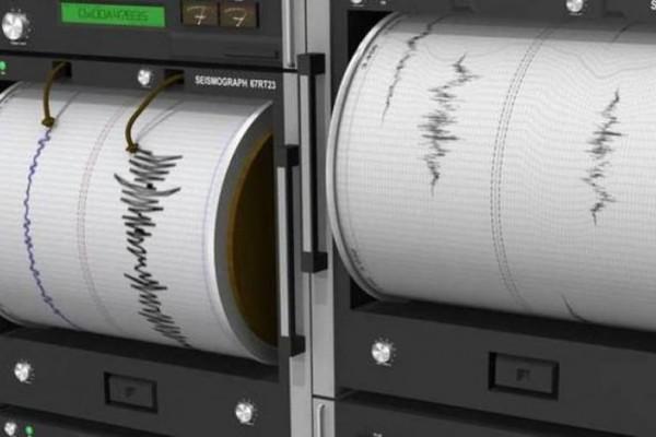Σεισμοί σε Ζάκυνθο και Κρήτη