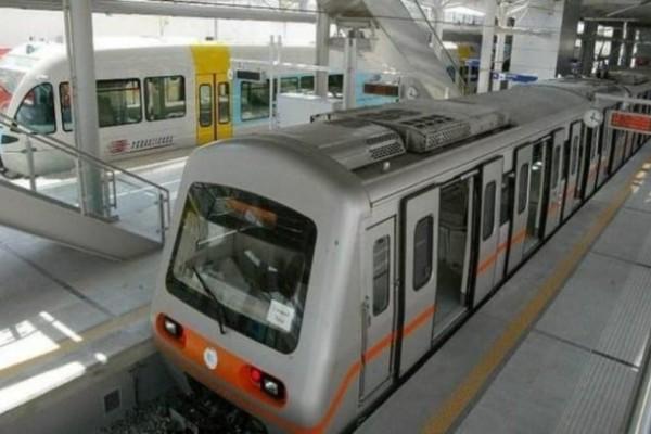Μετρό: Οι νέοι σταθμοί της Γραμμής 4! (Photo)