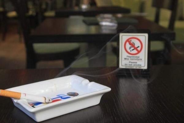 Πού απαγορεύεται το τσιγάρο; Τα πρόστιμα σύμφωνα με τον αντικαπνιστικό νόμο!