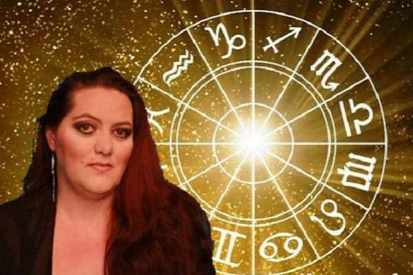Αστρολογικές προβλέψεις από την Άντα Λεούση: Τι πρέπει να προσέξουν τα ζώδια σήμερα;