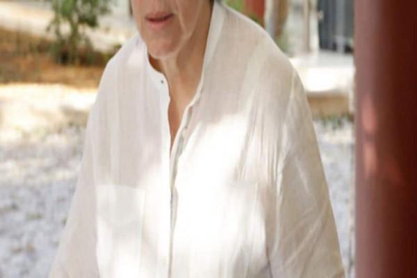 Τροχαίο ατύχημα για Ελληνίδα υπουργό!