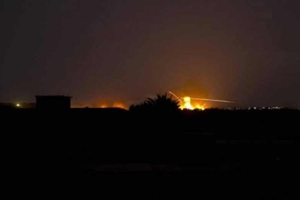 Οι πρώτες μάχες στο έδαφος μεταξύ Τουρκίας και Συρίας! Έφτασαν 11 οι νεκροί!